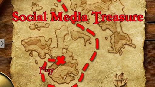 Social Media Treasure
