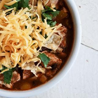 Santa Fe Chicken Stew.