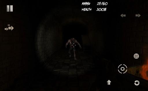 Dead Bunker II