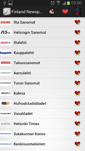 芬兰报纸和新闻