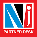 NJ Partner Desk icon