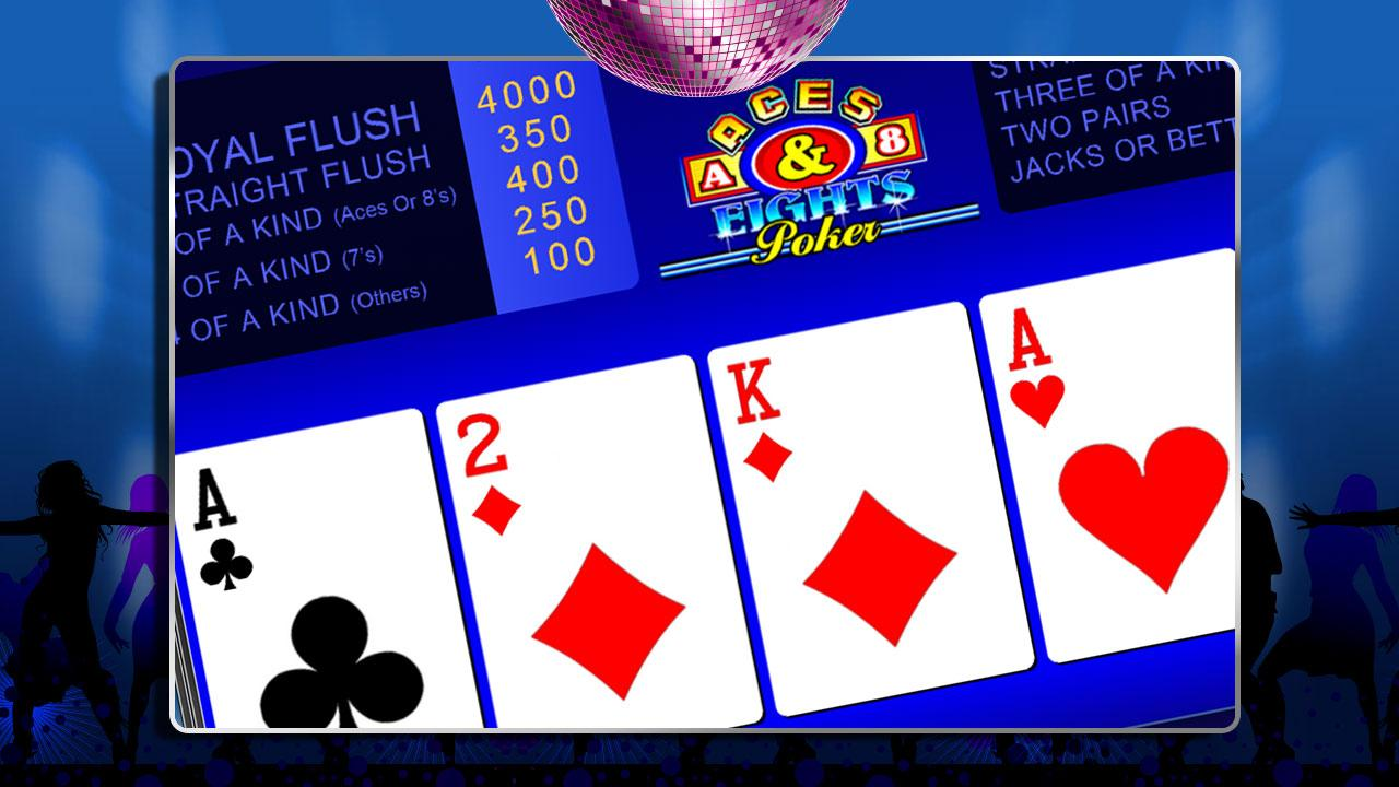 Casino Party - screenshot