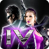 Saints Row 4 The App - Cheats
