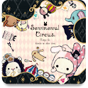 Sentimental Circus Theme9 icon