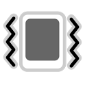 RabiSoft Vibrate Patterns icon