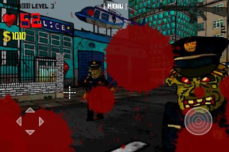 Zombie Shooter - screenshot thumbnail