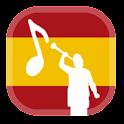 LDS Hymns Spanish logo