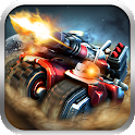 Tank World War 3D icon