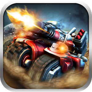 Tank World War 3D for PC and MAC