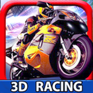 Moto GT Racer ( 3D Game ) 賽車遊戲 App Store-愛順發玩APP