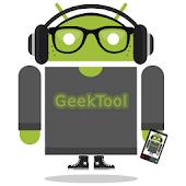 Geek Tool