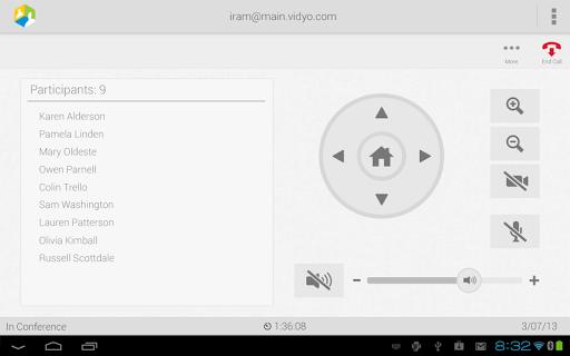 【免費商業App】VidyoRemote-APP點子