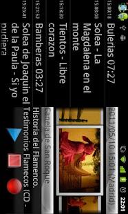 FlamencoRadioPlayer:24hours