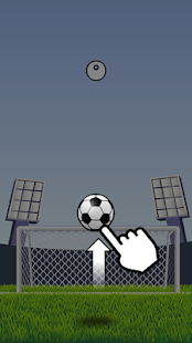 Simple Soccer- screenshot thumbnail