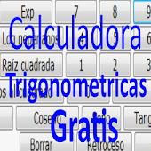 Calculadora trigonometricas