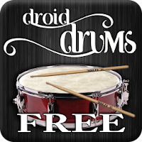 Drums Droid HD FREE 4.4.1