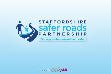 Staffs Safer Roads AR- screenshot thumbnail