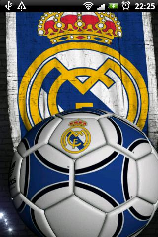 Football - Real Madrid