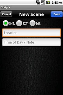 Scripts Expert - screenshot thumbnail