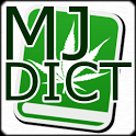 Marijuana Dictionary icon