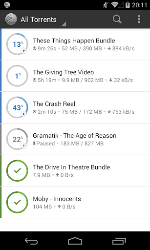 BitTorrent® Pro – Torrent App v3.43.328 [Patched]