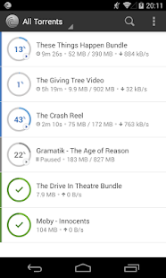 BitTorrent® Pro - Torrent App- screenshot thumbnail