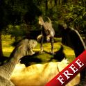 Dinosaur Trial icon