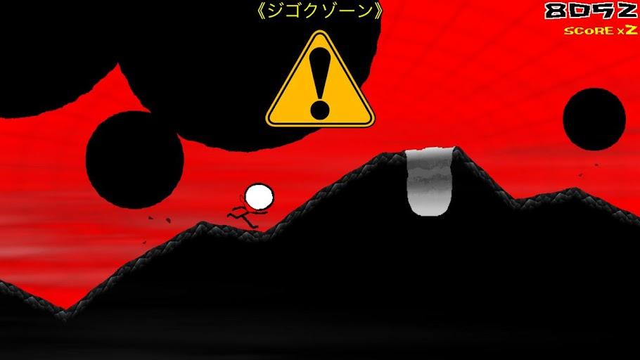 よけてぇぇぇぇ!ヒーロー [スワイプで激アツ岩よけ!!!]