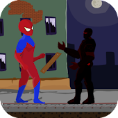 Punch Boxing Superheroes