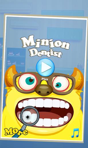 Minion Dentist