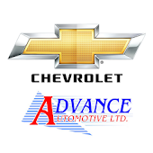 Advance Chevrolet DealerApp