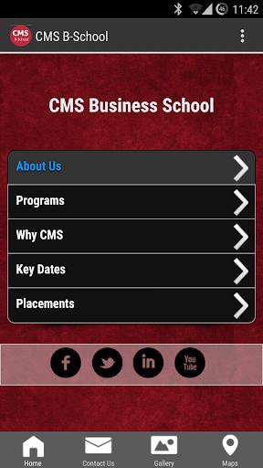 CMS B-School