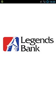 Legends Bank - TN Mobile - screenshot thumbnail