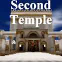 Second Temple logo