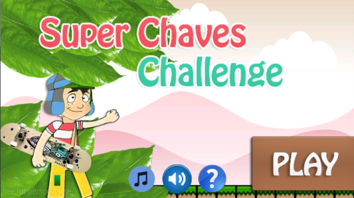 Super Chaves Challenge