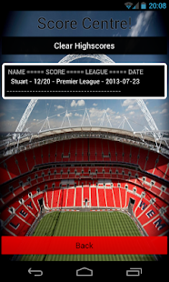 Football Stadiums - screenshot thumbnail