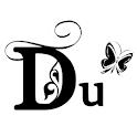 Underbara du logo