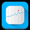Taiwan Stock Widget + icon