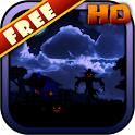 DarkHunt Live Wallpaper FREE