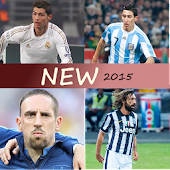 Soccer Players Quiz 2015