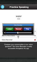Screenshot of Learn Russian Free WordPower