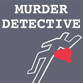 Murder Detective - You Decide