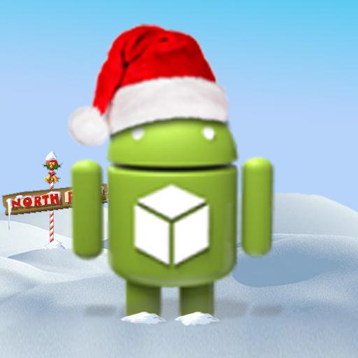 Christmas Countdown FREE 娛樂 App LOGO-硬是要APP