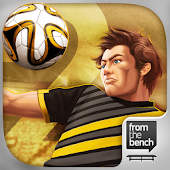 Be A Legend 2: Soccer