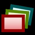 Slideshow for SmartWatch icon