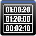 Custom Timer (Training/Study) icon