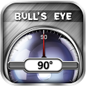 Bull's Eye Level icon