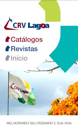 CRV Lagoa - Edições