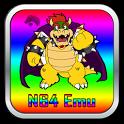 N64.EMU - Nitendo 64 icon