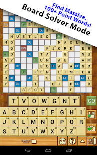 Word Breaker (Scrabble Cheat)- screenshot thumbnail